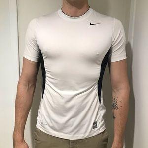 Nike pro combat compresion shirt